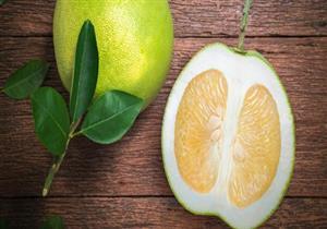 هل سمعت بها من قبل؟.. 8 فوائد مذهلة لفاكهة البوملي (صور)