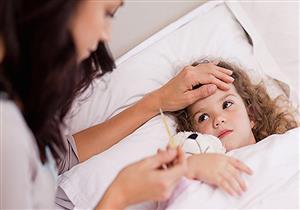 بخلاف كورونا.. 6 أسباب مختلفة لارتفاع درجة حرارة طفلك