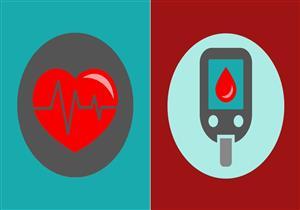 لمرضى السكري.. كيف تنقذ نفسك من الإصابة بأمراض القلب؟