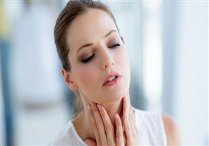 انتبه.. صعوبة البلع قد تشير للإصابة بسرطان خطير