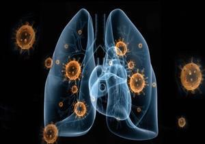 رغم تشابه أعراضهم.. دليلك للتفرقة بين سرطان الرئة وكوفيد 19