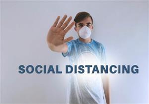 دراسة حديثة تحدد المسافة الآمنة للحد من انتشار كورونا