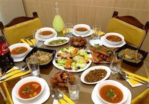 لمرضى السكري.. 5 أطباق لا يجب وضعها على مائدتك في رمضان (صور)