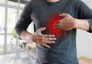 ارتجاع المريء.. ما علاقته بأمراض القلب؟