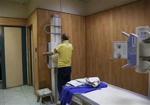 فني أشعة في صدر العباسية: ربنا حطنا هنا لحماية المرضى