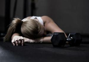 منها الأرق.. 5 علامات تكشف إفراطك في ممارسة الرياضة