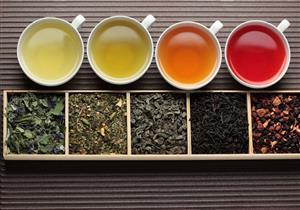 8 أنواع من الشاي لتقوية المناعة والوقاية من الأمراض.. تعرف عليها