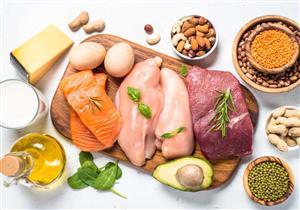 البروتين يقضي على الكرش.. إليك أبرز الوجبات الغنية به