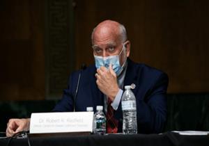 مدير مراكز مكافحة الأمراض الأمريكية يكشف طريقة السيطرة على كورونا خلال شهرين