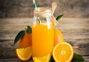 دراسة: تناول عصير البرتقال يزيد فرص الإصابة بهذا المرض