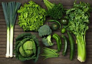 دراسة: الخضروات الورقية مفيدة لتعزيز صحة العضلات