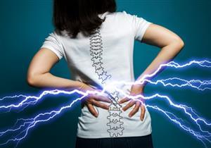 احذر آلام الظهر المزمنة.. قد تعرّضك للإصابة بارتفاع ضغط الدم