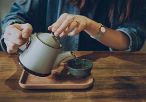 فوائدها متعددة.. 6 مشروبات عشبية يجب تناولها بعد وجبات العيد الدسمة