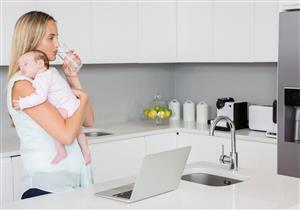 للأمهات.. 5 مشروبات مفيدة لصحتك خلال فترة النفاس