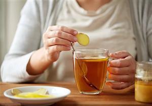 مشروب صباحي مميز.. إليك ما يحدث بجسمك عند تناول الزنجبيل على الريق