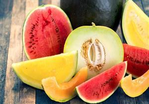 أيهما أفضل لصحة الجسم؟.. طبيبة توضح فوائد البطيخ والشمام