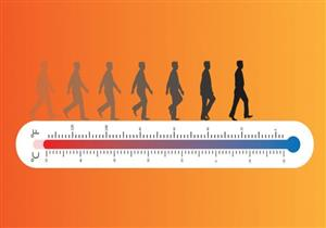 النساء أكثر سخونة من الرجال.. 4 حقائق قد لا تعرفها عن حرارة جسمك