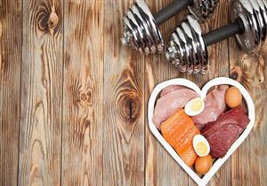 لإنقاص الوزن.. 6 أطعمة غنية بالبروتين يجب تناولها بعد التمارين الرياضية (صور)