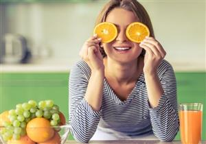 هل يحمي من العمى؟.. إليك تأثير البرتقال على صحة العين