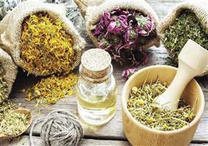 5 أعشاب تخفض ضغط الدم