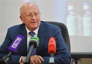 """رئيس مركز """"جماليا"""" الروسي يحدد الفئات المحظورة من تلقي لقاح كورونا"""