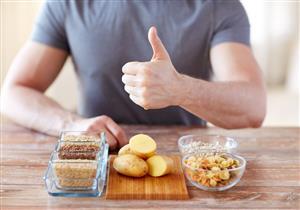 أبرزها البطاطا.. 6 كربوهيدرات صحية تساعدك على إنقاص الوزن (صور)