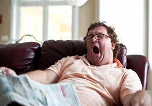مخاطره قد تصل للذبحة الصدرية.. 6 نصائح للتخلص من الكسل (صور)