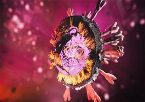 خبراء يزعمون: فيروس كورونا تحور ليصبح أكثر عدوى ويمكنه اختراق الاقنعة