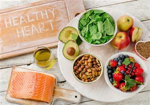 في اليوم العالمي للقلب.. تعرف على أبرز العناصر الغذائية المفيدة لصحته