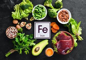 أطعمة تحسن امتصاص الحديد بالجسم.. وأخرى تعيقه