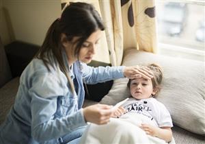 هام للأمهات.. عرض جديد يكشف إصابة طفلك بكورونا