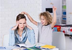 طفلِك يعاني من فرط الحركة؟.. 5 طرق طبيعية فعالة في علاجه