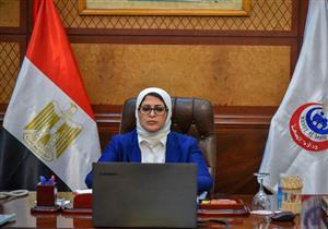 إصابات كورونا تتجاوز الـ1000 حالة في مصر مرة أخرى