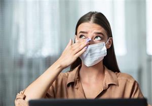 تظهر في العين.. 3 أعراض غير شائعة تكشف إصابتك بكورونا