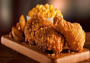 دراسة توضح تأثير الأطعمة المقلية على الجسم.. قد تسبب أمراض خطيرة