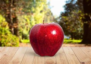 دراسة تكشف تأثير التفاح على خلايا الدماغ