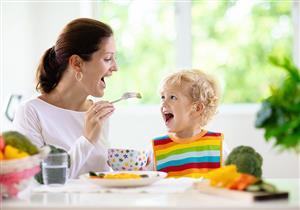 طفلِك مصاب بالتهاب المرارة؟.. إليكِ النظام الغذائي الأمثل له