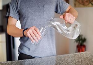 هل تشرب ما يكفي من الماء يوميًا؟.. 7 علامات تكشف لك ذلك