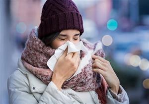 لماذا نصاب بنزلات الإنفلونزا في فصل الشتاء؟.. 3 نصائح للوقاية منها