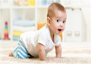 4 علامات تنذر بتأخر التطور الحركي للطفل.. إليكِ أسبابه وطرق علاجه