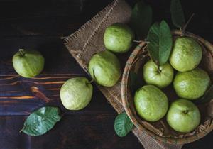السعرات الحرارية في الجوافة.. هل مسموحة في الرجيم؟