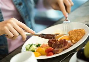أطعمة لا تتناولها معًا.. تضر بالجهاز الهضمي