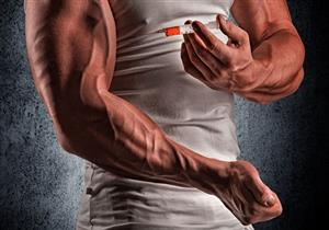 حقن تضخيم العضلات.. تسبب مخاطر جسيمة قد تصل للبتر