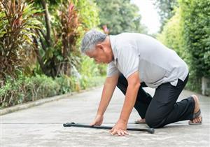 لماذا يعاني كبار السن من فقدان الكتلة العضلية؟
