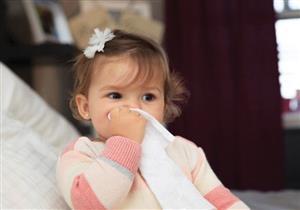 حساسية الأنف في الخريف.. كيف تحمين طفلِك من الإصابة بها؟