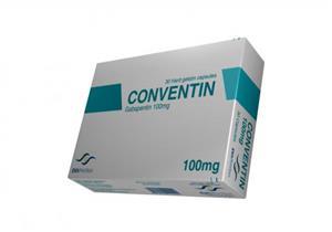 كونفنتين Conventin.. الآثار الجانبية والجرعات