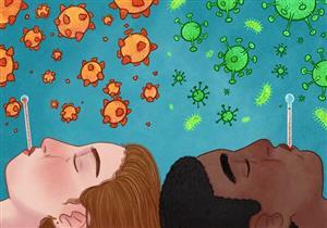 مع بداية موسم الإنفلونزا.. كيف تفرق بينها وبين فيروس كورونا؟