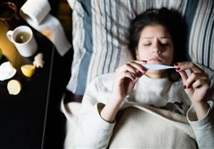 علاج نزلات البرد في المنزل.. أعشاب وأطعمة قد تشفيك