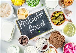 ترغب في صحة أفضل للأمعاء؟.. إليك الأغذية الغنية بالبروبيوتيك