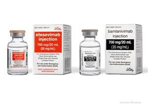 """آمن وفعال.. """"الدواء الأمريكية"""" تعتمد علاجًا جديدًا لكورونا"""